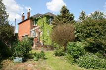 Cottage in Boyatt Lane, Otterbourne...