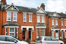 Terraced house to rent in Brassey Road, Fulflood...