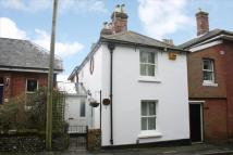 2 bedroom Cottage in Quarry Road, WINCHESTER