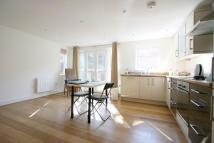 1 bed Apartment to rent in Sparkford Road...