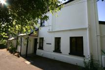 2 bed Terraced property in Clifton Road, WINCHESTER