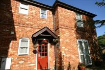 1 bed semi detached property to rent in Middle Brook Street...