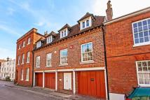 Terraced home for sale in St. Swithun Street...