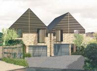 property for sale in Lion Close, Overton, Basingstoke