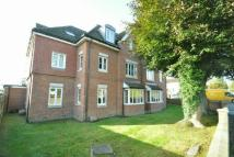 Copper Beeches House Ground Flat for sale