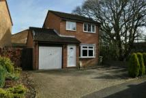 3 bedroom Detached house to rent in Berrywood Gardens...