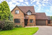 4 bed Detached property for sale in Chackfield Drive...