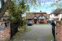 Detached house in Reading Road, Winnersh...