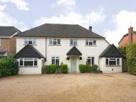 4 bedroom Detached home for sale in Wargrave Road, Twyford...