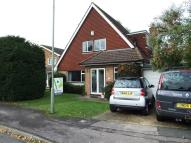 3 bed Detached home for sale in Pheasant Close, Winnersh...