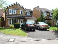 4 bedroom Detached house in Grasmere Close, Winnersh...