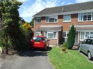 End of Terrace home in Lenham Close, Winnersh...