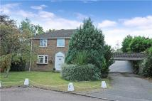 4 bedroom Detached property in Eastbury Park, Wokingham...