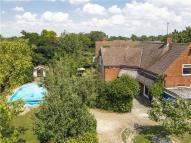 4 bed Detached property for sale in Robin Hood Lane...