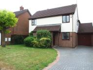 Detached property in Turnstone Close...