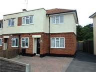 End of Terrace house for sale in London Road, Earley...
