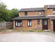 4 bedroom End of Terrace house for sale in Chilcombe Way...