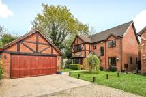 4 bedroom Detached house in The Old Apple Yard...