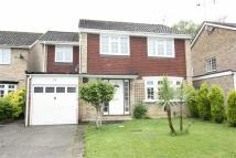 4 bedroom Detached property for sale in Pound Hill