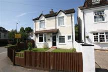 Detached property for sale in Three Bridges