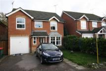 5 bedroom Detached property in Maidenbower
