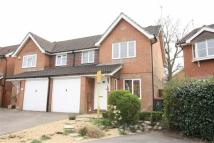 3 bedroom semi detached house in Maidenbower