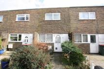 2 bedroom Terraced property in Northgate