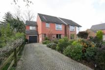 Detached home in Ifield Green