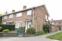 3 bedroom End of Terrace property in West Green