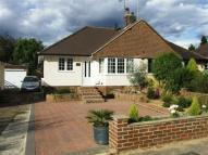 Semi-Detached Bungalow for sale in Pound Hill