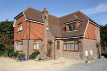 4 bedroom Detached property for sale in Three Bridges