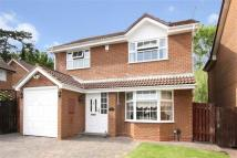 4 bedroom Detached property for sale in Ifield