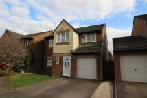 4 bedroom Detached home for sale in Kings Avenue, Chippenham