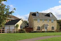 5 bedroom house for sale in Blackwellhams, Chippenham