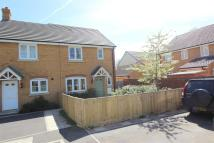 3 bed semi detached house for sale in St. Josephs Way, Lyneham...