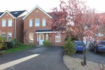 5 bedroom home in Claypole Mead, Pewsham