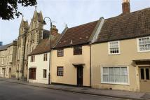 4 bed Terraced home for sale in The Causeway...