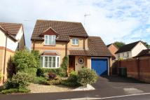 3 bed Detached house in Bythebrook, Chippenham