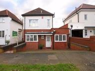 Detached property in Queens Avenue, Whetstone...