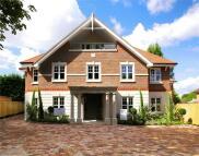 3 bed new Apartment in Primrose Court...
