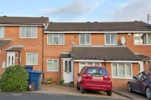 Terraced home in Elm Way, Friern Barnet...