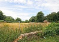 Plot for sale in Station Road, Finedon...
