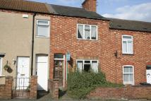 Terraced home for sale in Weavers Road...