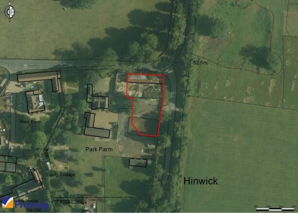 Park Farm Barn - For