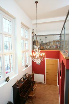 Reception Hall/Galle