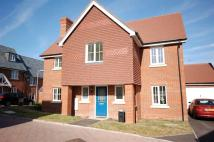 Detached home in Ducketts Mead, Shinfield...