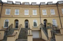 4 bed Terraced house in Cadugan Place, Reading...