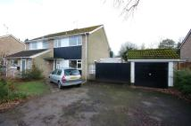 3 bedroom house in Normoor Road...