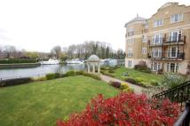 2 bedroom Apartment in Regents Riverside...