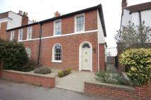 4 bed Detached property in Coley Hill, Reading